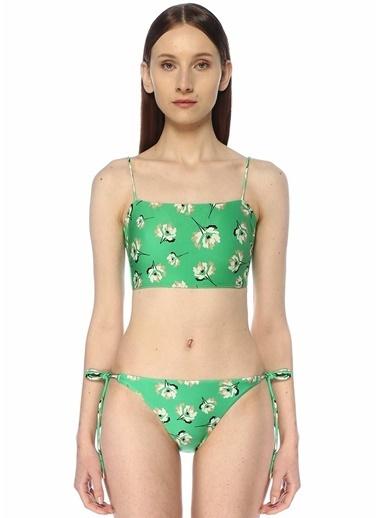 Vix Bikini Üst Yeşil